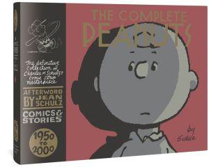 The Complete Peanuts: Comics & Stories (Vol. 26)