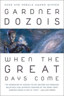 When the Great Days Come