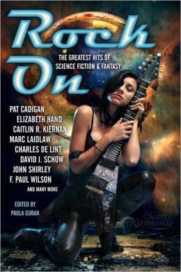 Rock On: The Greatest Hits of Science Fiction and Fantasy