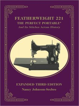 Featherweight 221: The Perfect Portable