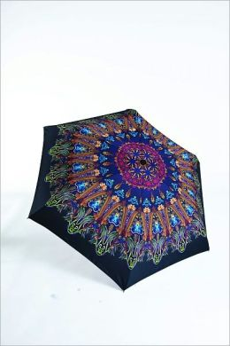 Dancing Kaleidoscope Umbrella