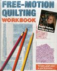 Book Cover Image. Title: Free-Motion Quilting Workbook:  Angela Walters Shows You How!, Author: Angela Walters