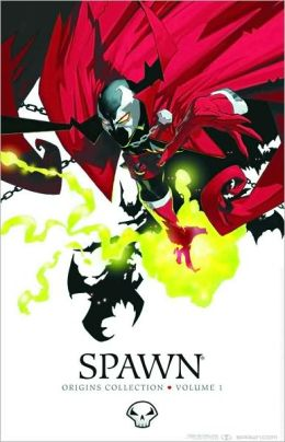 Spawn Original Collection, Volume 1