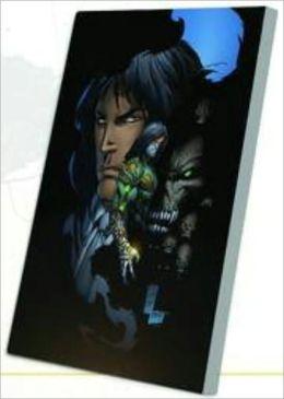 The Darkness Origins, Volume 1