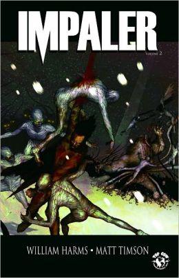 Impaler, Volume 2