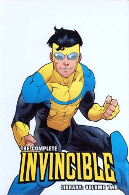 The Complete Invincible Library, Volume 2