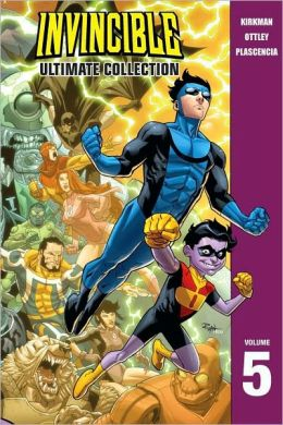 Invincible: The Ultimate Collection, Volume 5
