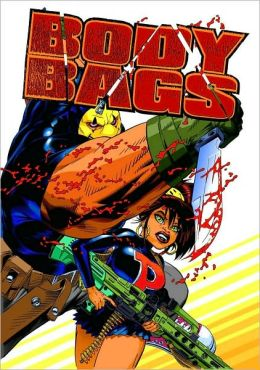 Body Bags, Volume 1: Father's Day