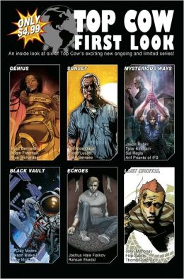 Top Cow First Look, Volume 1