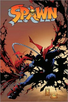 Spawn Origins, Volume 5