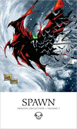 Spawn Origins, Volume 7