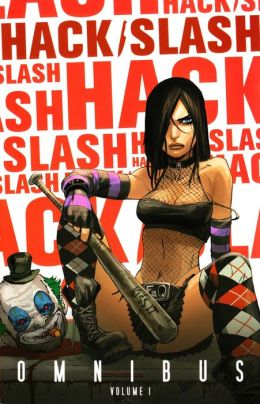 Hack/Slash Omnibus, Volume 1