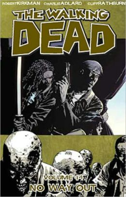 The Walking Dead, Volume 14: No Way Out
