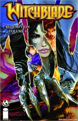 Witchblade Redemption, Volume 4