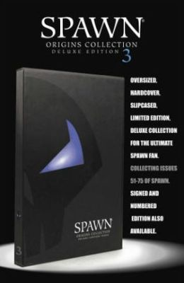 Spawn Origins Deluxe Edition, Volume 3