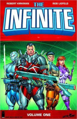 Infinite, Volume 1
