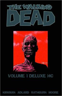 The Walking Dead Omnibus, Volume 1