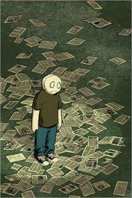 Li'l Depressed Boy, Volume 3