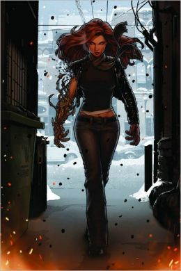 Witchblade Rebirth, Volume 1