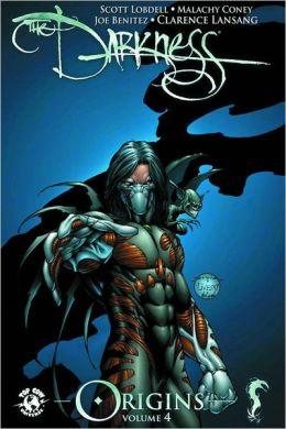 Darkness: Origins, Volume 4