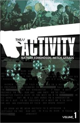 Activity, Volume 1