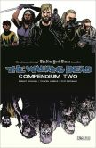Book Cover Image. Title: The Walking Dead Compendium, Volume 2, Author: Robert Kirkman