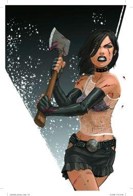 Hack/Slash, Volume 2: Death by Sequel