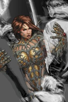 Witchblade Rebirth, Volume 2