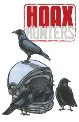 Hoax Hunters, Volume 1: Murder, Death, and the Devil