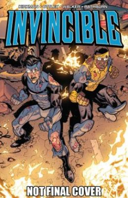 Invincible, Volume 17