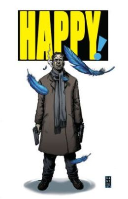 Happy!, Volume 1