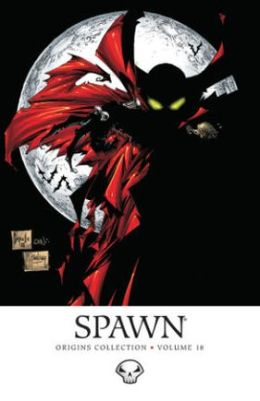 Spawn Origins, Volume 18