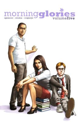 Morning Glories, Volume 5