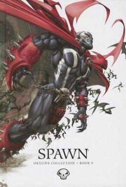Spawn: Origins, Volume 9