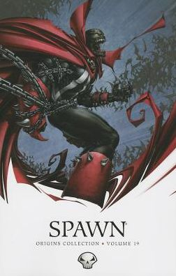 Spawn: Origins, Volume 19