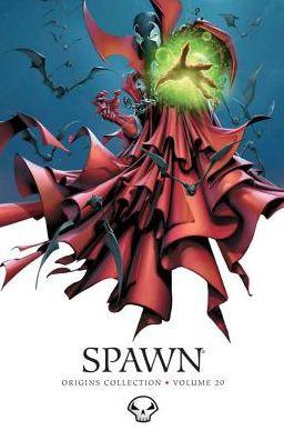Spawn: Origins, Volume 20