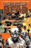 Book Cover Image. Title: The Walking Dead, Volume 20:  All Out War, Part 1, Author: Robert Kirkman