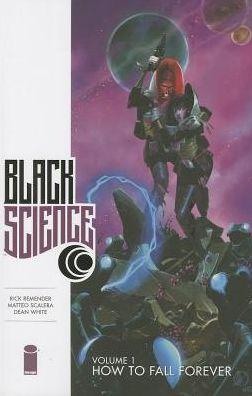 Black Science, Volume 1