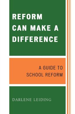 Reform Can Make A Difference