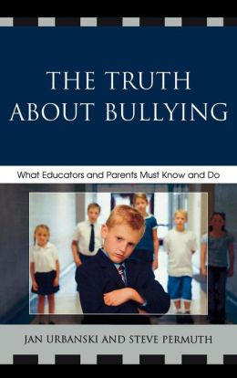 Truth About Bullying