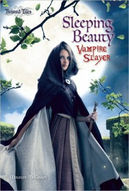 Sleeping Beauty: Vampire Slayer