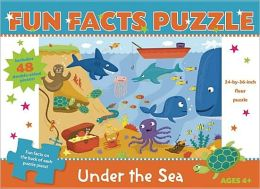 Fun Facts Puzzle: Under the Sea