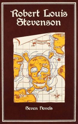 Robert Louis Stevenson: Seven Novels