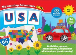 My Learning Adventures: USA