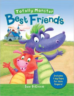 Totally Monster: Best Friends
