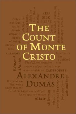 a description of the story of edmond dantes in the count of monte cristo written by alexandre dumas The story of edmund dantes, self-styled count of monte cristo, is told with  consummate skill  and for fathering alexander dumas fils, author of la dame  aux camélias it's a terrific story edmond dantès, a charismatic young seaman,  just promoted to captain,  this particular book has a comical description but is  god too.