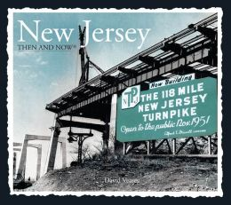 New Jersey Then and Now (Compact)
