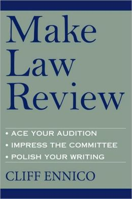Make Law Review