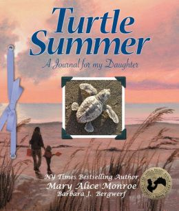Turtle Summer: A Journal for my Daughter (NOOK Comic with Zoom View)