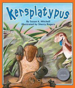 Kersplatypus (NOOK Comic with Zoom View)